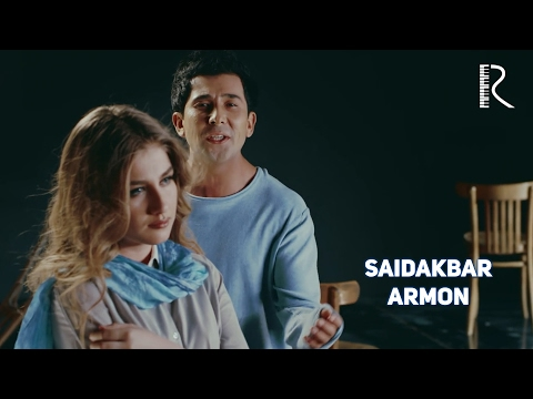 Saidakbar - Armon (Official Video)