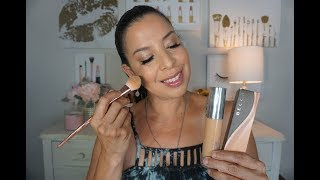 New Becca Ultimate coverage foundation
