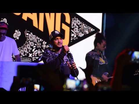 Divine paintra Mukkabaz 2018 live show Mumbai