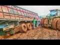 Vida de Boiadeiro - Povo do Pé Rachado- Caminhões Ao Extremo #REI-DO-BARRO