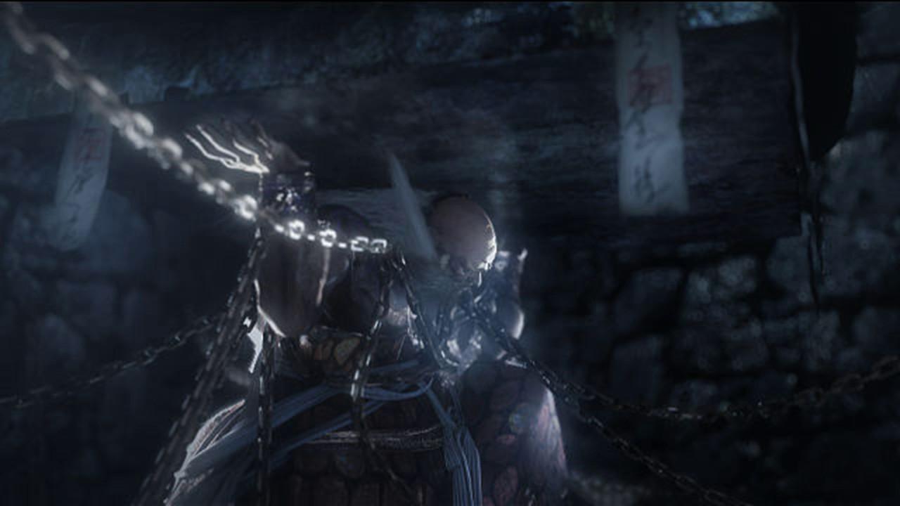Tekken 5 Jinpachi Mishima Theme Youtube