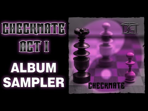 D.G.I. - Checkmate (Act I) - Album Sampler