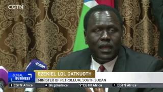 South Sudan gov't threatening companies that have yet to start exploration