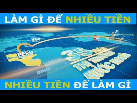 Tập đoàn Viettel Global VGI VTK CTR VTP