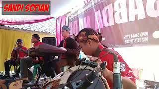 Top Hits -  Pongdut Daun Puspa Kerja Bareng New Sabda Nada
