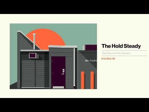 The Hold Steady - Star 18 (Official Audio) Mp3