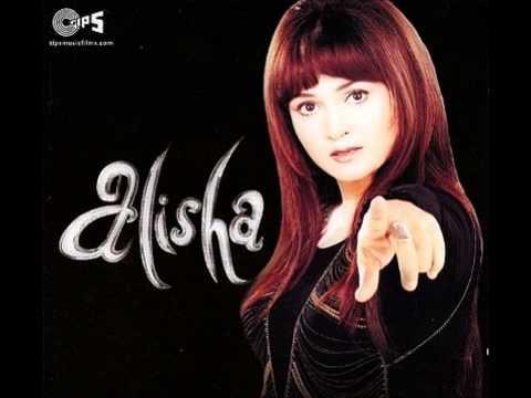 Alisha - Papa (Papa Don't Preach)