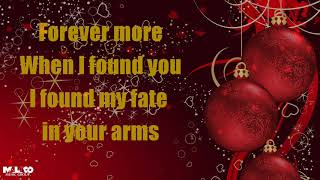 BeBe Winans  - I Found Love - Cindy's Song (Lyric Video)