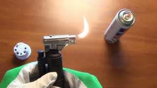 Газовая горелка Honest 515(, 2014-03-04T07:03:37.000Z)