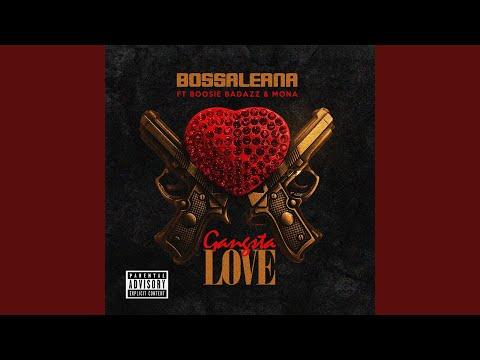 Gangsta Love (feat. Boosie Badazz & Mona)