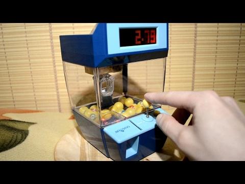 Игровой автомат у Вас дома с AliExpress / Необычное с Алиэкспресс