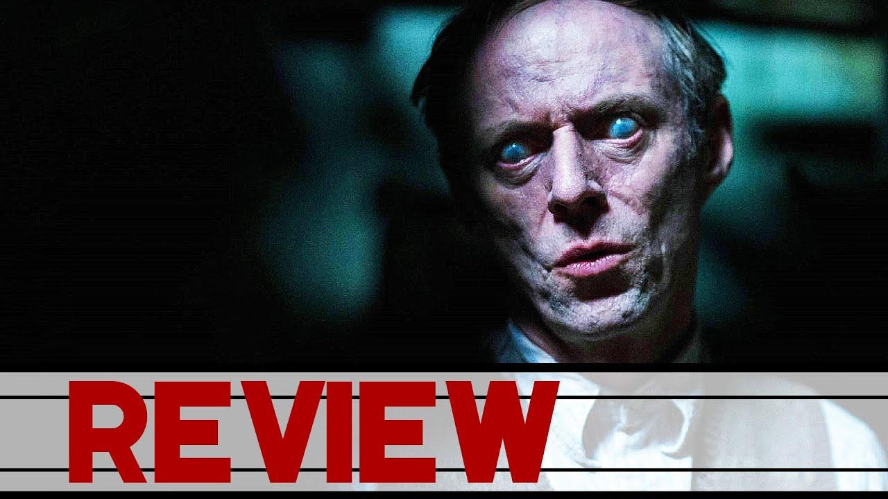 Die Frau In Schwarz 2 Trailer Deutsch German Review Kritik Hd Horror 2015