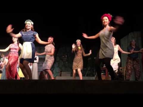 DPHS-Young Frankenstein Musical- Transylvania Mania