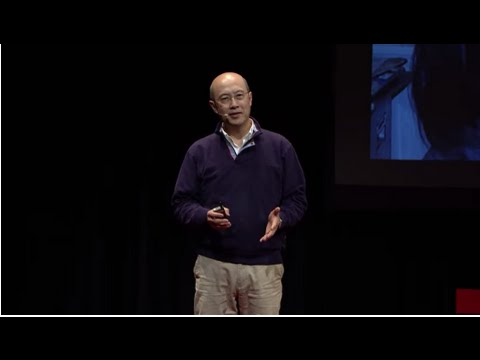 Can Financial Engineering Cure Cancer? | Andrew Lo | TEDxCam