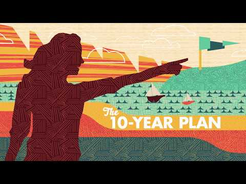 Ten Year Planning with PLLC