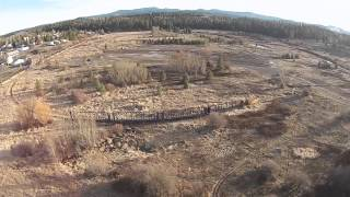Potlatch, Idaho 2-16-2015