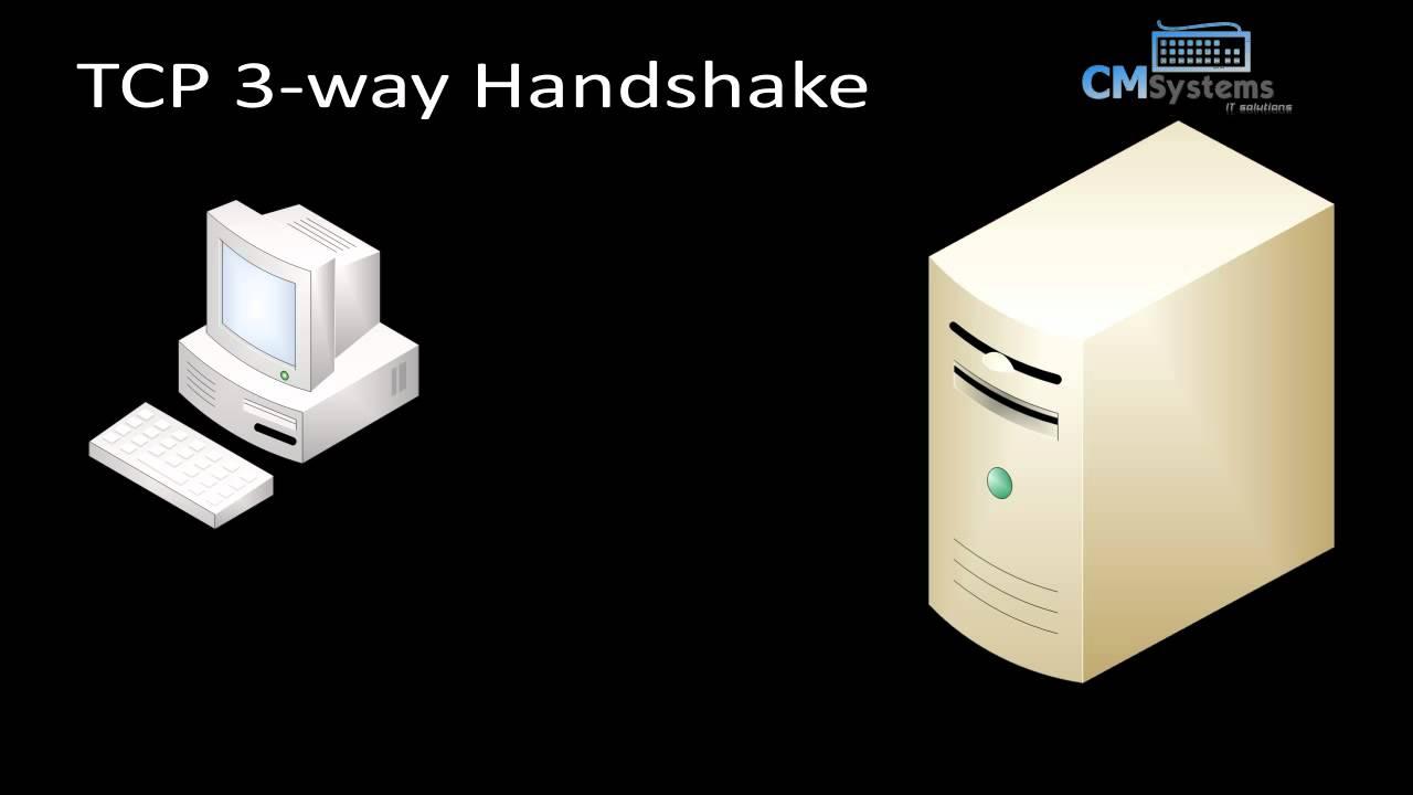how to find 3 way handshake in wireshark