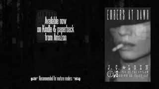 Embers at Dawn Book Trailer