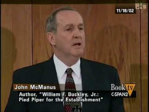 William F. Buckley, Jr.: Pied Piper for the Establishment | Book Discussion