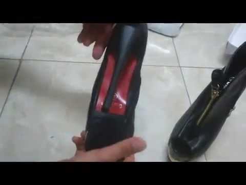 Бордовые сапоги 20 стильных образов проБоты Обувь