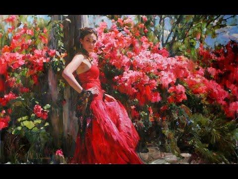 Michael And Inessa Garmash ✽ Francis Goya / Million Roses