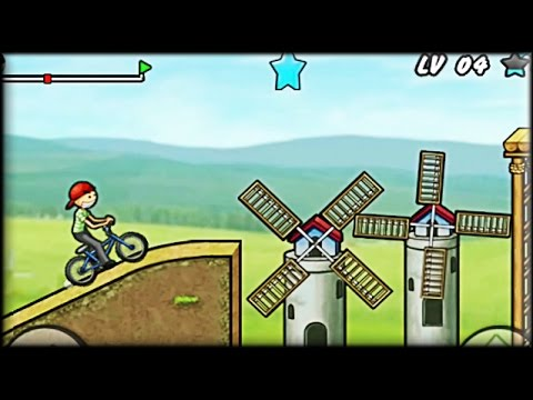 BMX Boy Game (Android)