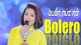 Nhạc Vàng Bolero Buồn Nức Nở - Trộm Nhìn Nhau | Bolero Nghe Là Nghiện Chấn Động Hàng Triệu Con Tim