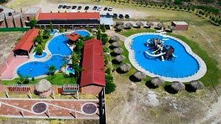 Balneario Agua Blanca en Villa Hidalgo Jalisco