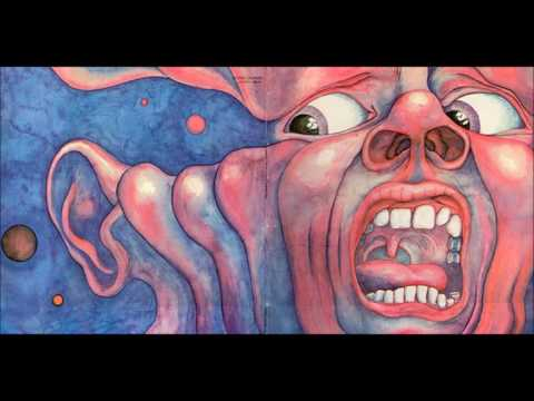 King Crimson - 21st Century Schizoid Man (bass track)