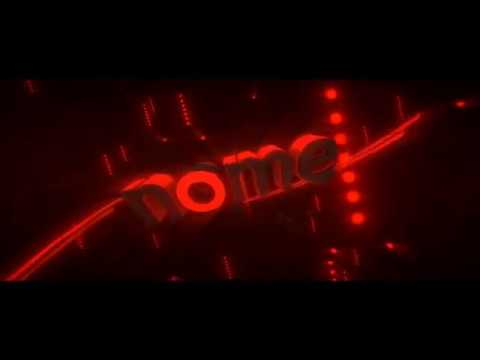 [Blender Only]  #63 Br Styled Intro Template Dual w/GlatisFX