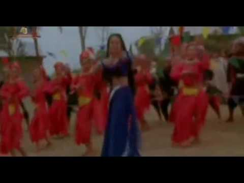 Sundharama Ho Ni Naran Suni Ko Dhara || Nepali Old Movie || Karan-Arjun || Udit, Deepa