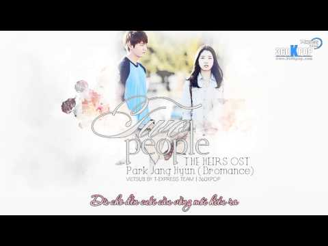 (The Heirs OST)Park Jang Hyun ⇨Two People
