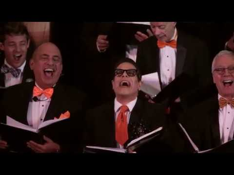 Capital City Men's Chorus - This is Halloween! (2017)