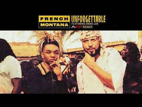 French Montana - Unforgettable Ft.Swae Lee...