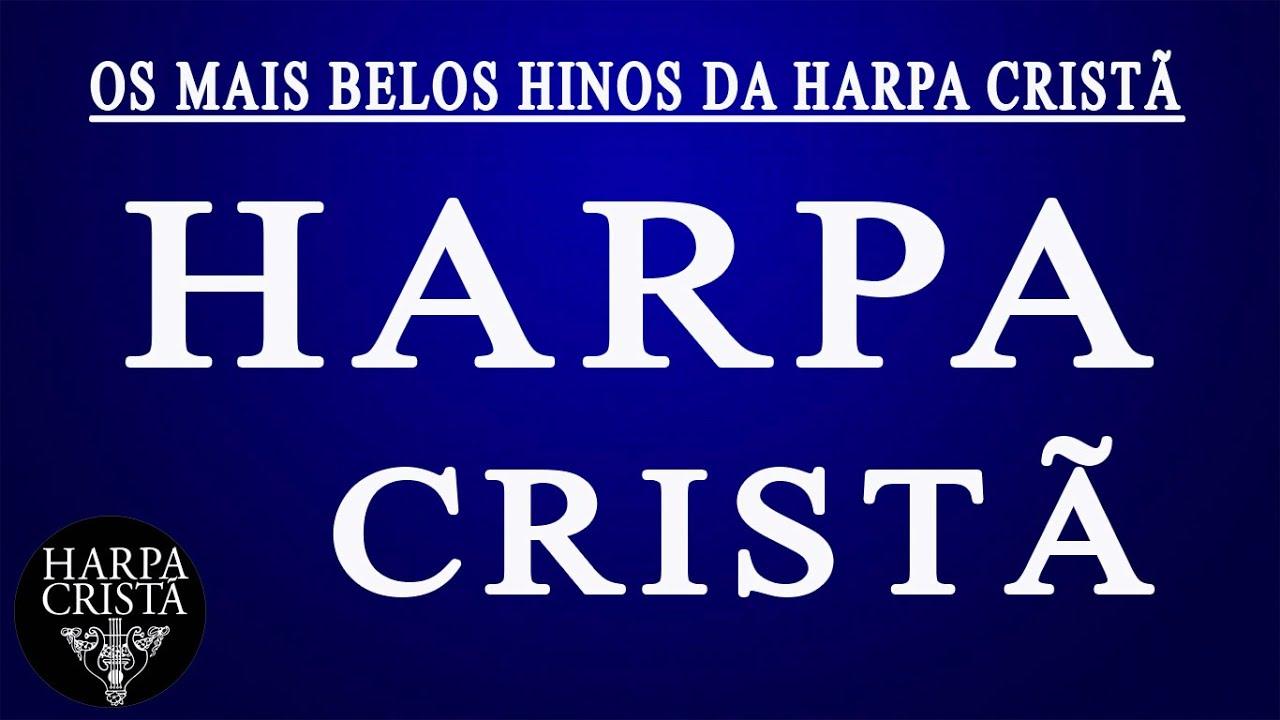 Harpa Cristã - Os Melhores