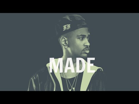 Big Sean  ft Drake  Made Music  HD