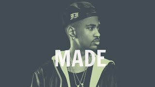 Big Sean  (ft. Drake) - Made |Music Video| HD