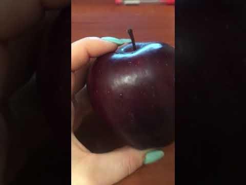 Яблоко сорт Ред Чиф