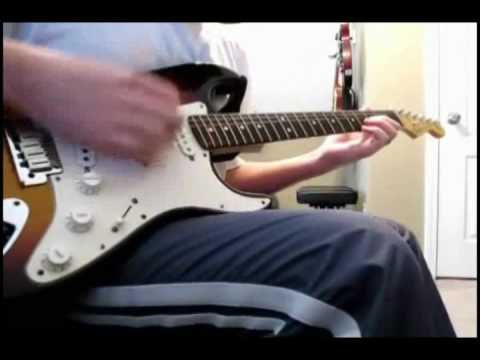 Framing Hanley - Lollipop (guitar cover) with tabs
