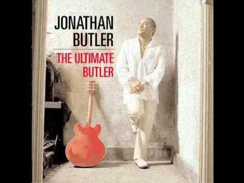 JONTHAN BUTLER - No Woman No Cry