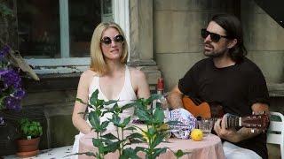Félix Dyotte & Evelyne Brochu - C'est l'été, c'est l'été, c'est l'été - Vidéo officielle