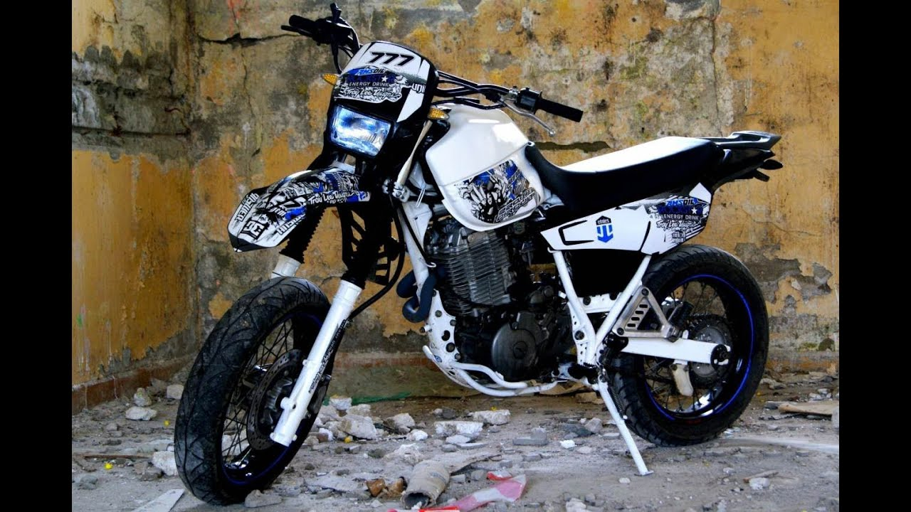 yamaha xt 600 by wybuchowy youtube. Black Bedroom Furniture Sets. Home Design Ideas