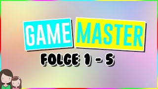 GAME MASTER zwingt AVA Compilation! Die ersten 5 Folgen am Stück 😱 Alles Ava