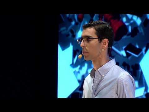 A Need Meets A Maker   Sefi Attias   TEDxIDC streaming vf