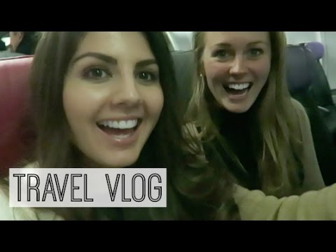 VLOG // GOING TO MELBOURNE WITH PRICELINE 1 | Rachael Jade