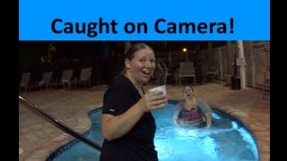 Perfect Hotel for the Perfect Cruise // First Day Royal Princess Cruise Vlogs [ep2]