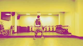 Tu Vecino - Atomic - Dembow - Zumba Fitness