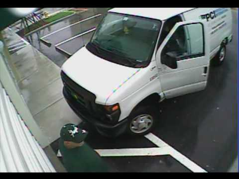 PIO 10-5-1 Crooks Steal Car Electronics.wmv