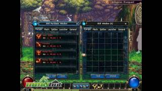 dungeon fighter online gameplay first look hd