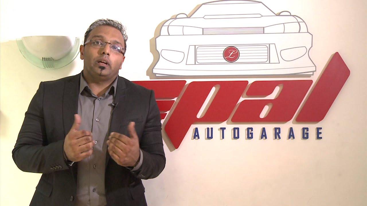 PAL AUTO GARAGE | Every auto tells a story| Best car service